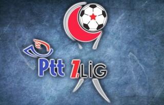 TFF 1. Lig'de 10. hafta programı