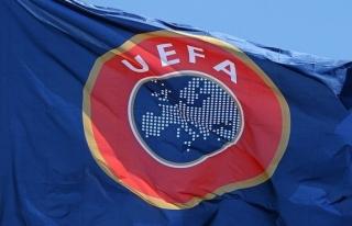 UEFA'dan Şampiyonlar Ligine yeni kurallar