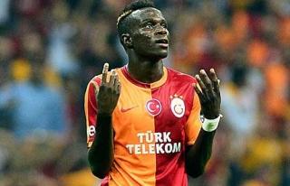 Galatasaraylı futbolcu Bruma: