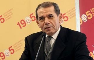Dursun Özbek: Yolun sonuna geldik artık!