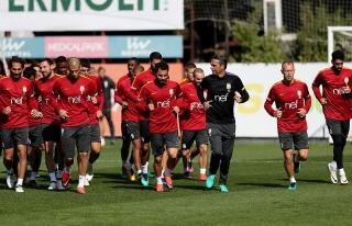 Galatasaray 3 puan peşinde