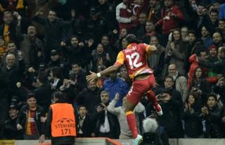 Galatasaray'dan Drogba paylaşımı