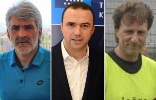 Eski Galatasaraylı futbolcuların mal varlıklarına...