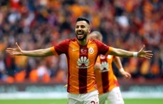 Göztepe, Galatasaraylı Yasin Öztekin'i Transfer...