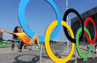 Rio 2016'da madalya sıralaması