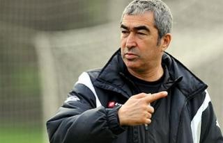 Samet Aybaba, futbol akademisi kuracak