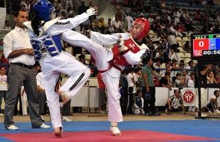 Tahkim Kurulu, federasyon dışında taekwondo ile...