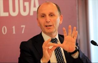 Usta: Trabzonspor'un haklı bir davası var