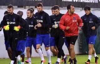 Trabzonspor'dan son 5 sezonda 1 galibiyetli başlangıç