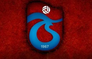 Trabzonspor'dan açıklama: