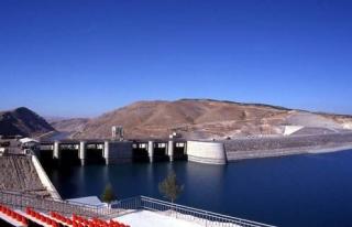 İstanbul'un barajlarından