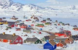 Grönland'da 3,6 milyar yıl öncesine ait fosiller...