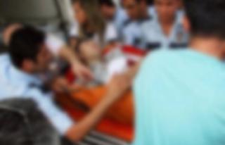 Başakşehir'de feci kaza: 3 ölü, 3 yaralı