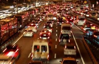 İstanbul'da yarın bazı yollar trafiğe kapatılacak