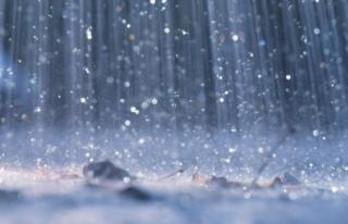 2 bölge için 'çok kuvvetli yağış' uyarısı!