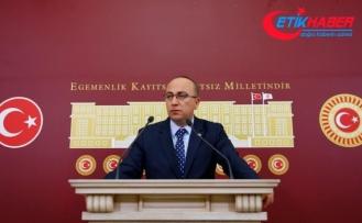 MHP'li Yönter; Üsküdar'ın 16 Mahallesinde Yaşanan İmar Sorunu İçin Meclis Araştırma Önergesi ve Kanun teklifini tekrar verdi