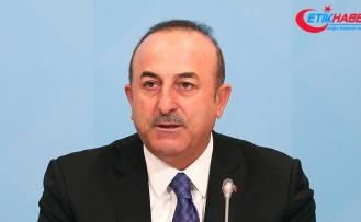 Dışişleri Bakanı Çavuşoğlu: Avrupa'da Müslüman karşıtlığı çığ gibi yükseliyor