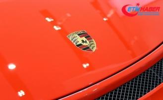 Porsche'de 'manipülasyon' araması
