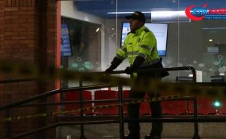 Kolombiya'nın başkenti Bogota'da patlama: 8 ölü