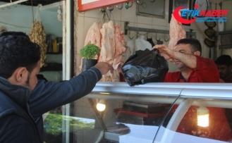 Ramazanda kırmızı ete alternatif
