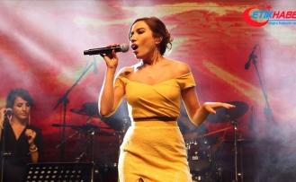 Şarkıcı Burcu Güneş: 'Biz kraliçeyiz' diyenler ortamı yozlaştırdı