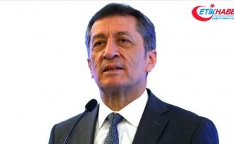 Milli Eğitim Bakanı Selçuk: 9'uncu sınıfların zorla yönlendirilmesi söz konusu değil