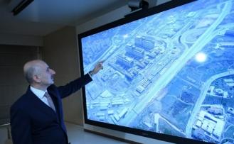 Bakan Karaismailoğlu: İkitelli Şehir Hastanesi'nin yolları, Ulaştırma ve Altyapı Bakanlığı'nın yol ağına alındı