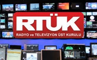 Türkiye'yi işgalci gösteren HDP vekili Halk TV'ye ceza getirdi