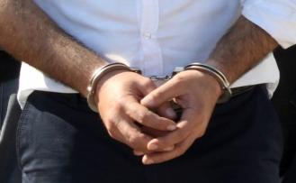 """""""Dam"""" operasyonunda 1'i polis 6 kişi tutuklandı"""