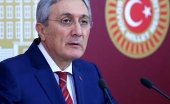 Türk Siyaseti Pkk-Hdp Ve Fetö Üzerinden Enfekte Ediliyor