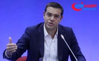 Çipras'tan Türkiye ile iş birliği mesajı