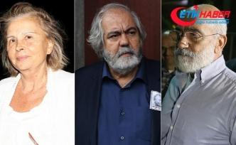 Altan kardeşler ve Nazlı Ilıcak'ın yargılandığı davada son savunmalar alınıyor