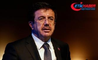 Zeybekci: Malta'ya ihracat 541,2 milyon dolara ulaştı