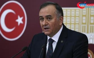 MHP'li Akçay: İp'in Kanun Teklifi Eyt Sorununu Katmerleştiren, Çözümü Tıkayan Bir Tekliftir