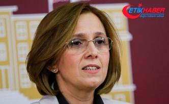 MHP'li Depboylu: Kadınların toplumsal yaşamdaki statüsünün iyileştirilmesi için yapılması gereken çok şey var