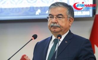 Milli Eğitim Bakanı Yılmaz: Liselere geçiş merkezi sınavına başvuru sayısı 996 bine ulaştı