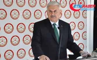 Başbakan Yıldırım'ın davetine Katar ve Cezayir'den yanıt geldi