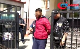 Sakarya'da haklarında hapis cezası bulunan 10 kişi yakalandı