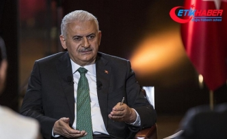 Başbakan Yıldırım: Türkiye ekonomisi çok sağlam temellere dayanıyor