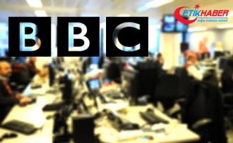 BBC'den Kalın'la röportaja sansür