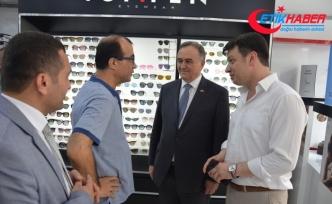MHP'li Akçay: Türkiye, yeni ve büyük ufuklara emin adımlarla ilerleyecek