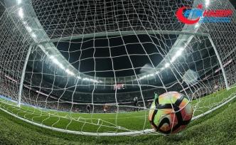 TFF Süper Kupa maçının tarihi belli oldu