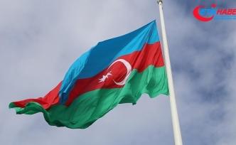 Azerbaycan'dan Barış Pınarı Harekatı açıklaması