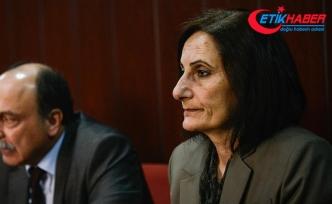 Eski HDP Kars Milletvekili Mülkiye Birtane'ye tutuklama