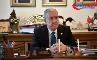 MHP'li Durmaz: Çevreye duyarlı kampanyaların yürütülmesini MHP olarak destekliyoruz