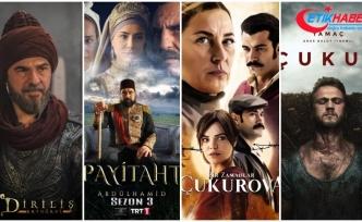 Türk dizileri Asyalı izleyicilerin beğenisine sunulacak