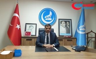 Ülkü Ocakları Genel Başkanı Ateş: Yavuz Bahadıroğlu nifak tohumları ekmeyi vazife bilmiştir