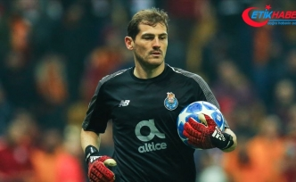 Porto, Casillas'ın sözleşmesini uzattı