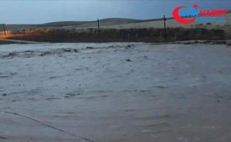 Şırnak'ta otomobil sele kapıldı: 2 ölü