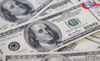 Dolar/TL, 5,7590 seviyesinde işlem görüyor
